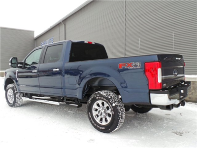 2017 F-350 Crew Cab 4x4 Pickup #F3364 - photo 2