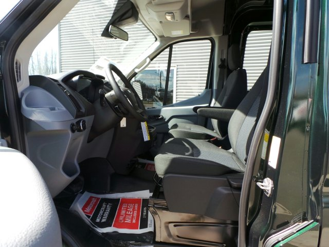 2017 Transit 250 Medium Roof Cargo Van #F3446 - photo 11