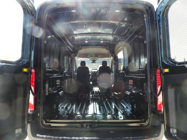 2017 Transit 250 Medium Roof Cargo Van #F3446 - photo 2
