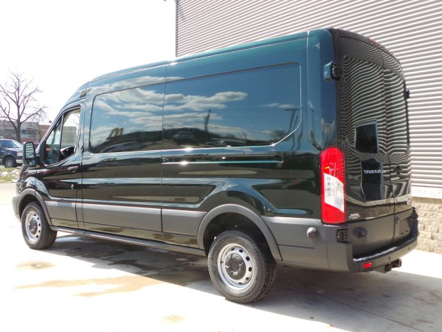 2017 Transit 250 Medium Roof Cargo Van #F3446 - photo 6