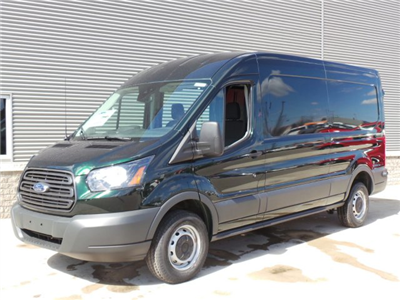 2017 Transit 250 Cargo Van #F3446 - photo 1