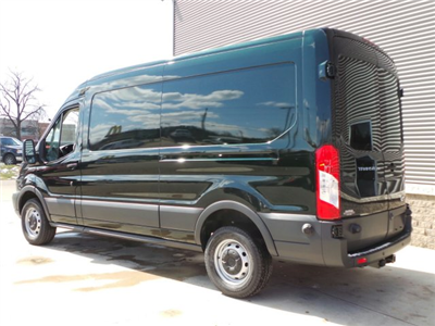 2017 Transit 250 Cargo Van #F3446 - photo 6