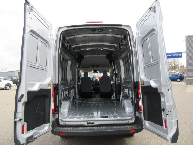 2016 Transit 250 High Roof Cargo Van #F3517 - photo 13