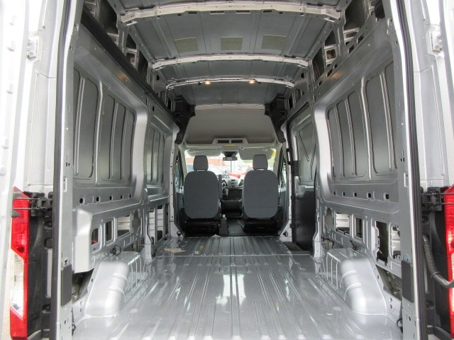 2016 Transit 250 High Roof Cargo Van #F3517 - photo 2
