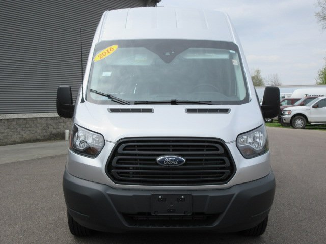2016 Transit 250 High Roof Cargo Van #F3517 - photo 3