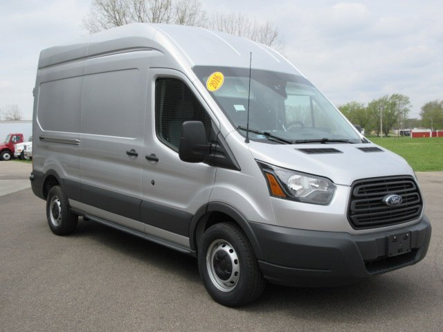 2016 Transit 250 High Roof Cargo Van #F3517 - photo 4