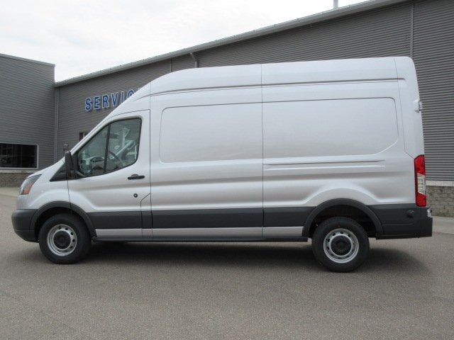 2016 Transit 250 High Roof Cargo Van #F3517 - photo 8