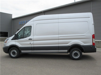2016 Transit 250 Cargo Van #F3517 - photo 8