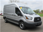 2016 Transit 250 Cargo Van #F3517 - photo 4
