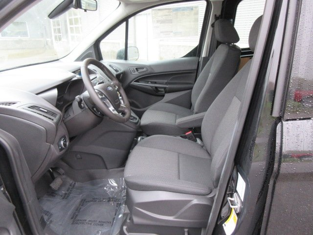 2017 Transit Connect Cargo Van #F3634 - photo 11