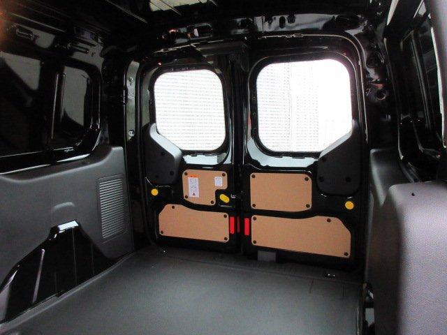 2017 Transit Connect Cargo Van #F3634 - photo 15