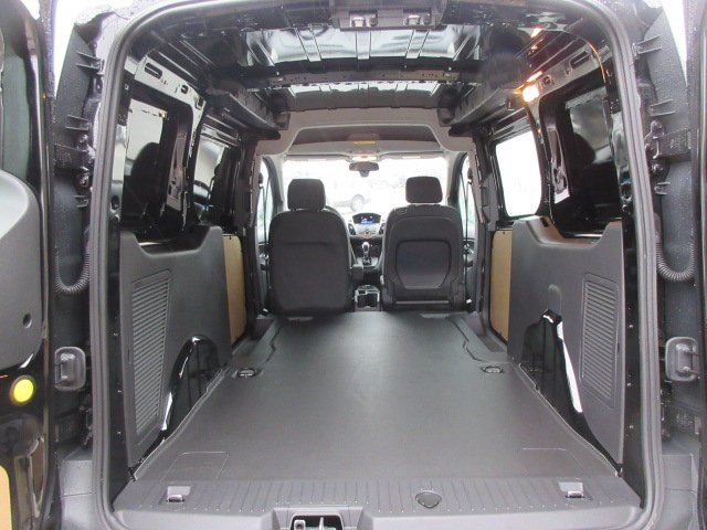 2017 Transit Connect Cargo Van #F3634 - photo 16