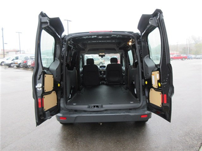 2017 Transit Connect Cargo Van #F3634 - photo 2