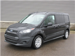 2017 Transit Connect Cargo Van #F3634 - photo 1