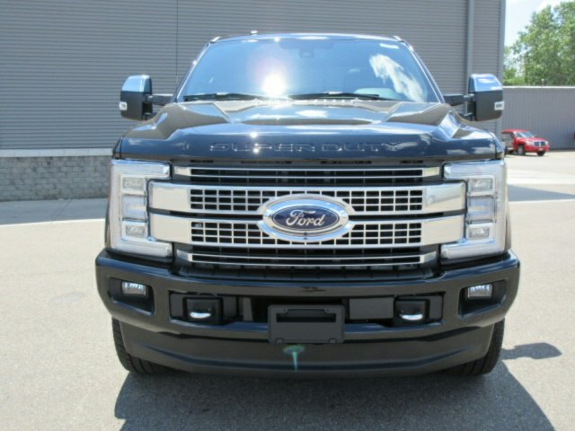 2017 F-350 Crew Cab 4x4 Pickup #F3640 - photo 3