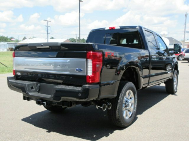 2017 F-350 Crew Cab 4x4 Pickup #F3640 - photo 5