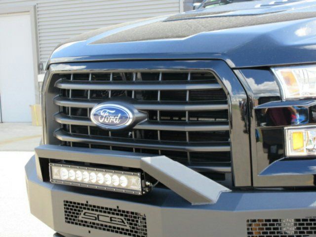 2017 F-150 Crew Cab 4x4 Pickup #F3644 - photo 6