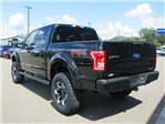 2017 F-150 Crew Cab 4x4 Pickup #F3644 - photo 1