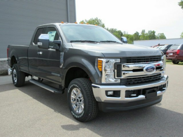 2017 F-350 Super Cab 4x4 Pickup #F3649 - photo 4