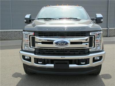 2017 F-350 Super Cab 4x4 Pickup #F3649 - photo 3