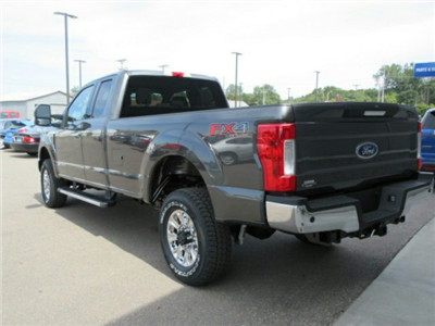 2017 F-350 Super Cab 4x4 Pickup #F3649 - photo 2