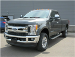 2017 F-350 Super Cab 4x4 Pickup #F3649 - photo 1