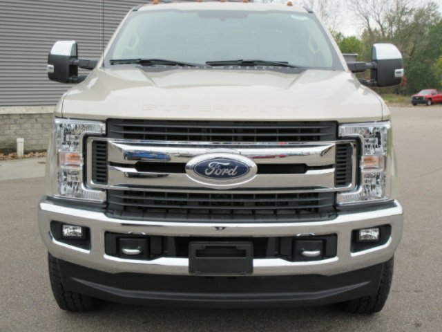 2017 F-350 Crew Cab 4x4 Pickup #F3691 - photo 3