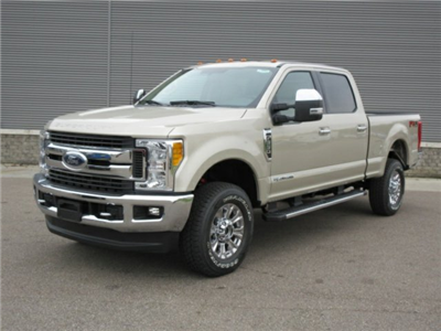 2017 F-350 Crew Cab 4x4 Pickup #F3691 - photo 1