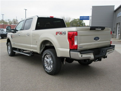 2017 F-350 Crew Cab 4x4 Pickup #F3691 - photo 2
