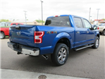 2018 F-150 Crew Cab 4x4 Pickup #F3696 - photo 5