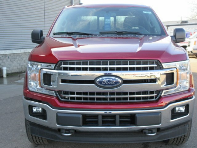2018 F-150 SuperCrew Cab 4x4, Pickup #F3833 - photo 3