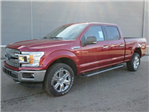 2018 F-150 SuperCrew Cab 4x4, Pickup #F3833 - photo 1