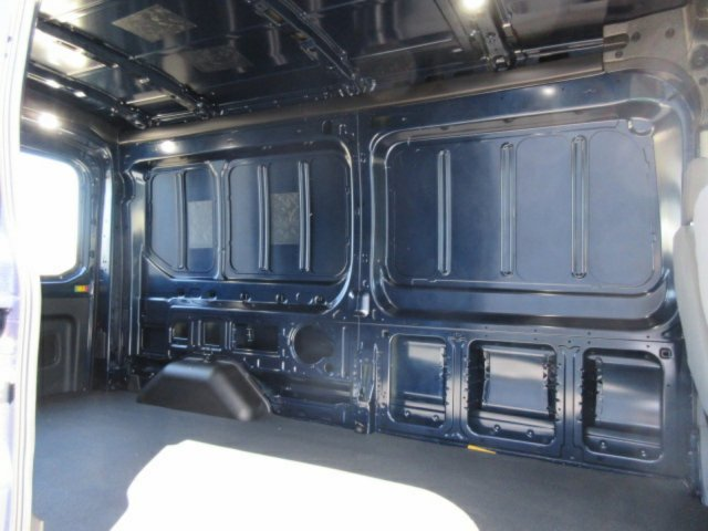 2018 Transit 250 Med Roof,  Empty Cargo Van #F3865 - photo 15