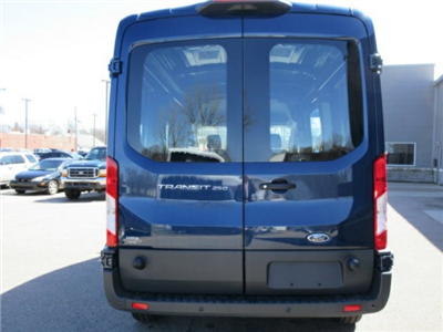 2018 Transit 250 Med Roof,  Empty Cargo Van #F3865 - photo 6
