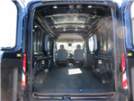 2018 Transit 250 Med Roof,  Empty Cargo Van #F3865 - photo 2