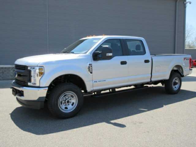 2018 F-350 Crew Cab 4x4,  Pickup #F4008 - photo 1