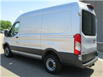 2018 Transit 250 Med Roof 4x2,  Empty Cargo Van #F4009 - photo 7