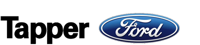 Tapper Ford LLC logo