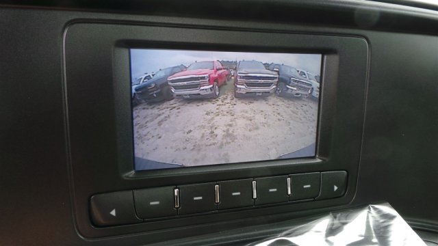2016 Silverado 3500 Regular Cab 4x4, Pickup #GZ424189 - photo 13