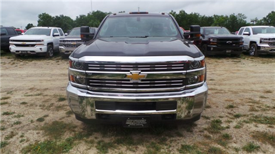 2016 Silverado 3500 Regular Cab 4x4, Pickup #GZ424189 - photo 7