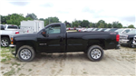 2016 Silverado 3500 Regular Cab 4x4, Pickup #GZ424189 - photo 6