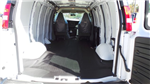 2017 Express 3500, Cargo Van #H1118563 - photo 1