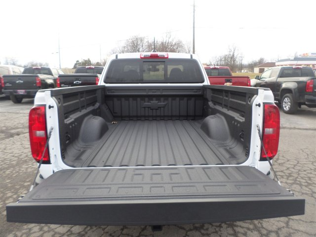 2017 Colorado Double Cab 4x4, Pickup #H1147289 - photo 7