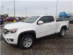 2017 Colorado Double Cab 4x4, Pickup #H1147289 - photo 1