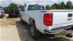 2017 Silverado 3500 Regular Cab 4x4,  Knapheide Standard Service Body #HZ212527 - photo 5