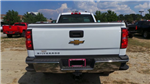 2017 Silverado 3500 Regular Cab 4x4,  Knapheide Standard Service Body #HZ212527 - photo 6