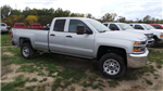 2017 Silverado 3500 Double Cab 4x4, Pickup #HZ390221 - photo 1