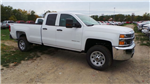 2017 Silverado 3500 Double Cab 4x4, Pickup #HZ399757 - photo 1