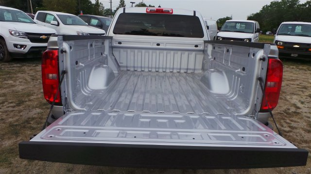 2018 Colorado Extended Cab 4x4, Pickup #J1104759 - photo 6
