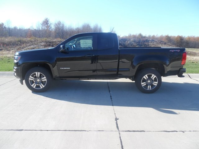 2018 Colorado Extended Cab 4x4,  Pickup #J1155249 - photo 6
